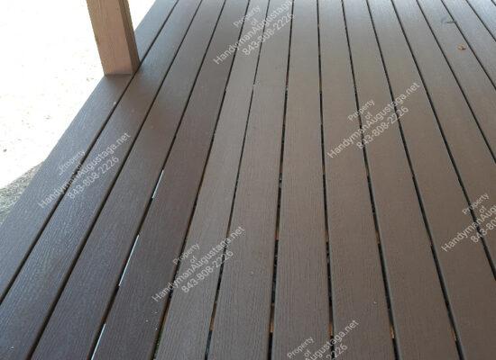trex deck designer, trex deck installers